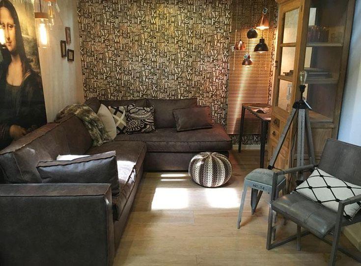 Meer dan 1000 idee n over klein appartement wonen op pinterest decoratie klein appartement - Decoratie klein appartement ...