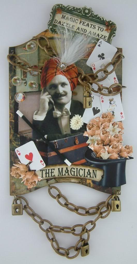 Tarot Musings Using Tarot Reversals: I The Magician On Pinterest