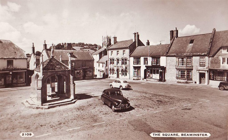 Image detail for -Old Photos of Beaminster in Dorset, England, United Kingdom of Great ...