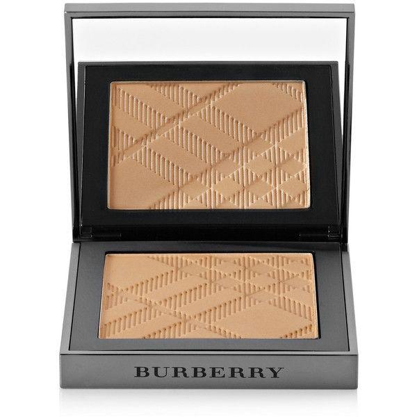 Burberry Make-up Warm Glow Bronzer - 03 Nude Glow found on Polyvore