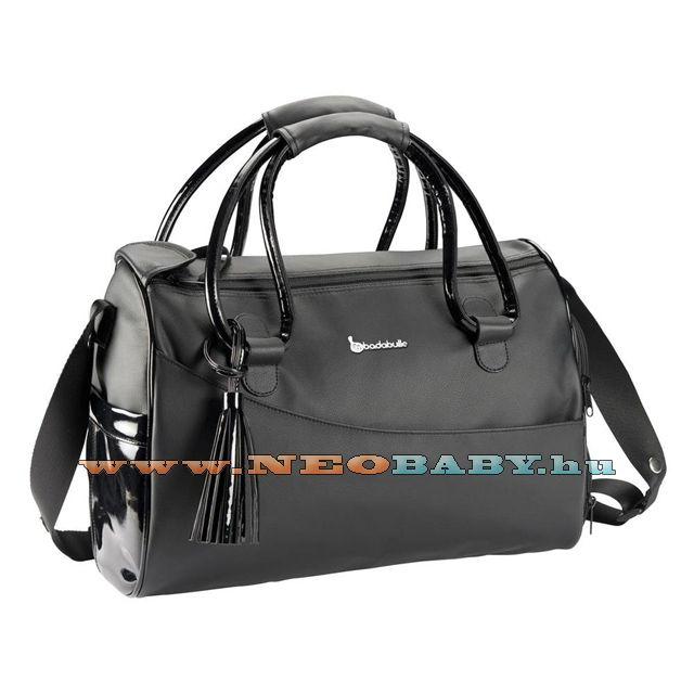 BADABULLE  pelenkázó táska B043011/Glossy