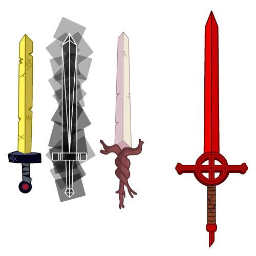 35 Best Images About Finn S Swords On Pinterest Weapons