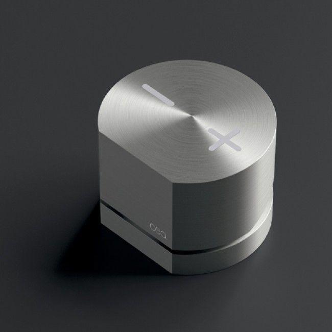 CEA NEUTRA neu52 Deck mounted single lever mixer