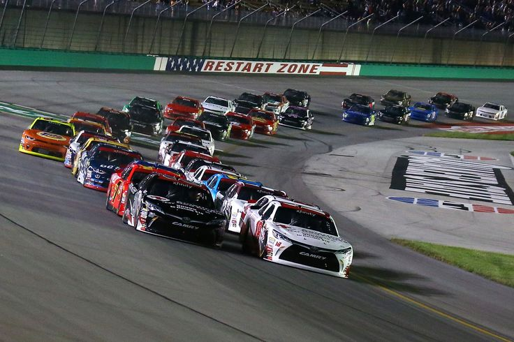 Kentucky Speedway Results: NASCAR Xfinity Series https://racingnews.co/2017/09/23/2017-kentucky-speedway-race-results-september-23-2017-nascar-xfinity-series/ #kentuckyspeedway