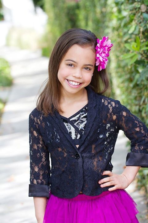asia from dance moms | .... ASIA MONET RAY best known in DANCE MOMS and ABBYS ULTIMATE DANCE ...