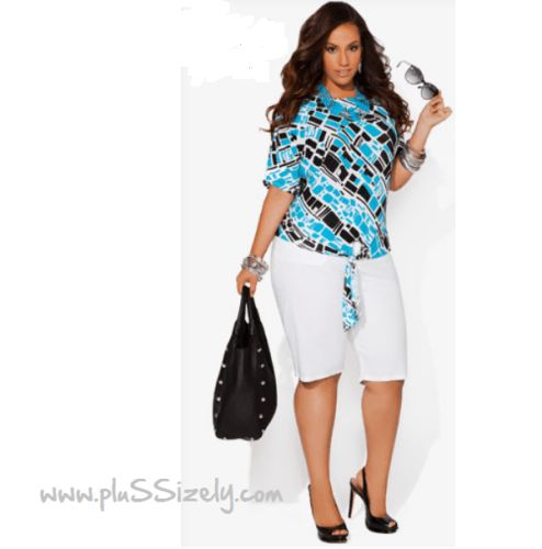 Plus Size Fall Fashion Most Wanted