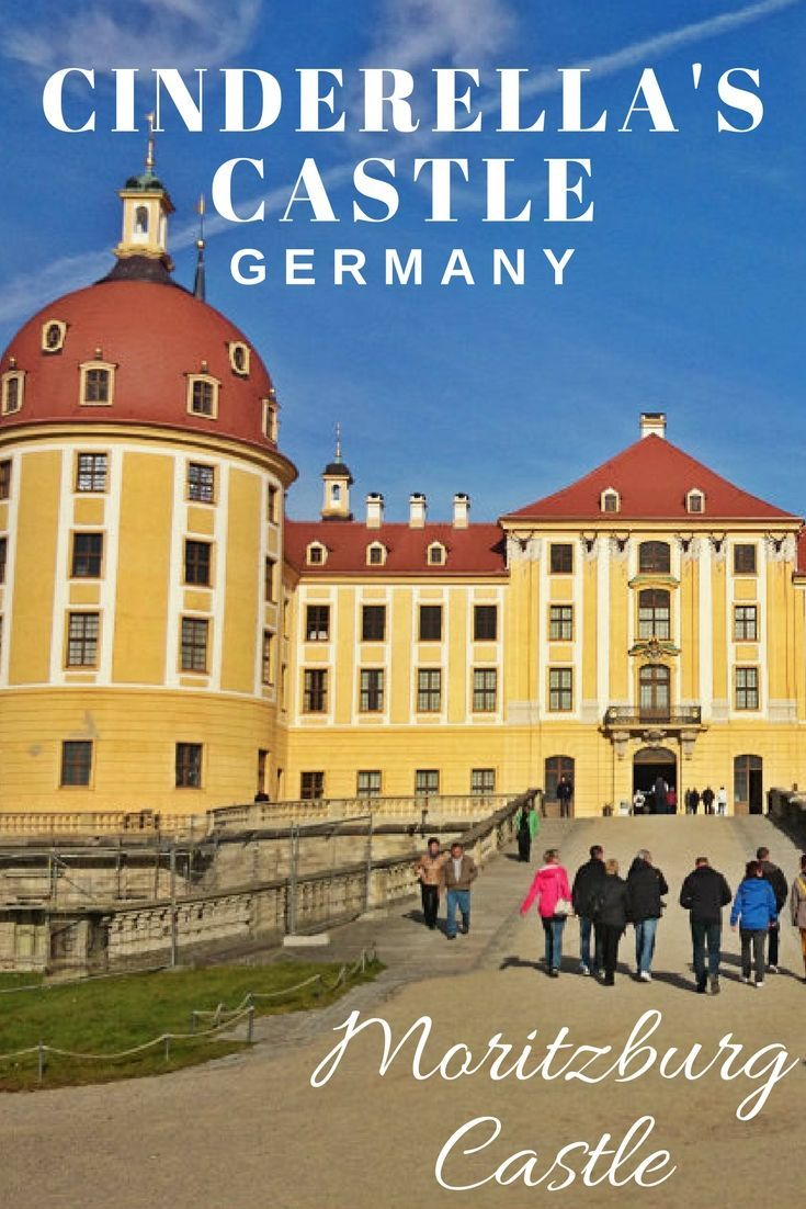 The German Cinderella castle. Find out how to visit Moritzburg Castle near Dresden in Germany.