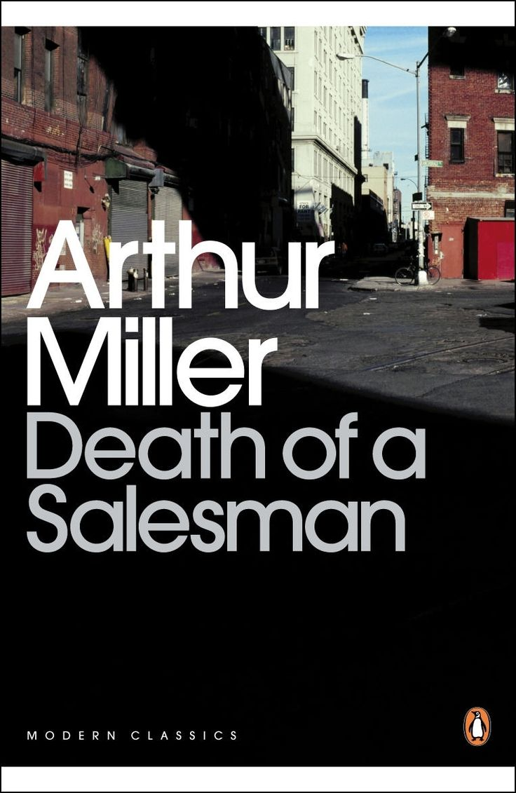 an analysis of the novel death of a salesman by arthur miller Linda a literary analysis of death of a salesman in is arthur miller's most a literary analysis of death of an analysis of the novel the.