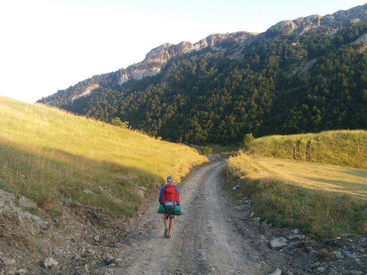#adventure #hike #wildbeaty