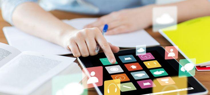 4 formas de aumentar o domínio das tecnologias digitais no ensino superior