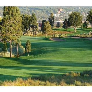 Championship Golf Course at the University of New Mexico. Nationally ranked by Golf Digest and Golf & Travel Magazine www.unmgolf.com