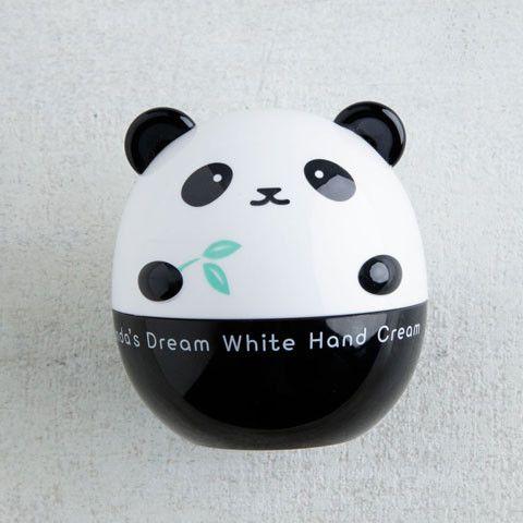 TONYMOLY Panda's Dream White Hand Cream - Soko Glam
