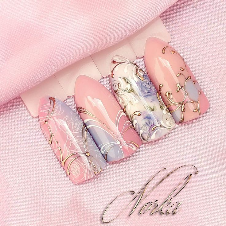 Nail Arts By Rozemist Cath Kidston Vintage Inspired: 25+ Best Ideas About Vintage Nails On Pinterest