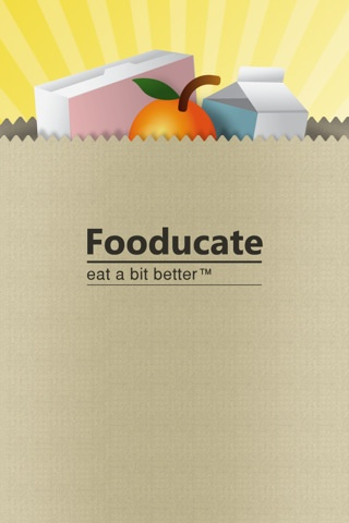 Fooducate... Love this FREE app!  Grades food by scanning bar codes and proposes alternatives.  Alerts you to MSG, HSCF, trans fat and other ingredients to redline.