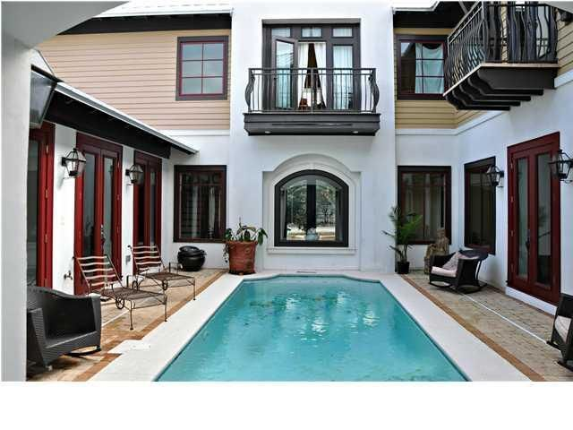 Starfish rosemary beach florida 6 bedrooms