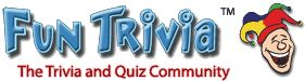 http://www.funtrivia.com/    FunTrivia is home to over 110,000 trivia quizzes, 2,000 crossword puzzles, and hundreds of other trivia challenges. That's 1.5 million trivia questions in over 2,000 categories!