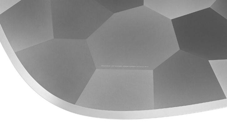 Apple's Jony Ive Designs Ultra-Sleek Office Desk  See full details and more images at http://blog.opad.com/index.php/apples-jony-ive-designs-ultra-sleek-office-desk/