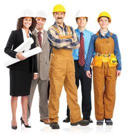 Construction Job Seeking