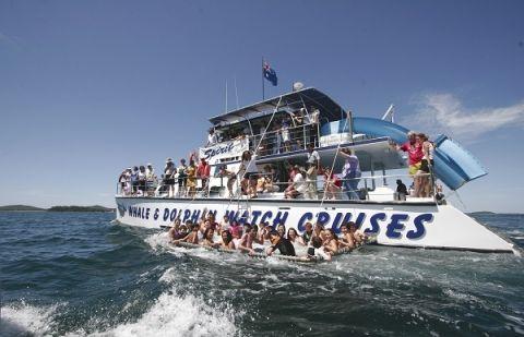 Tamboi Queen Cruises