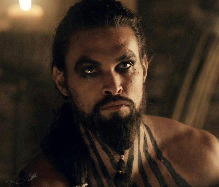 Jason Momoa Ponytail: 1000+ Ideas About Khal Drogo On Pinterest