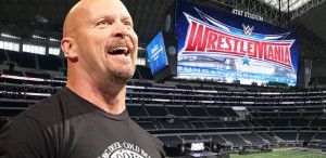 Latest News & Update On Stone Cold Steve Austin's Status For WWE WrestleMania 32 | PWMania