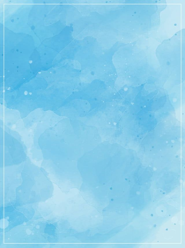 Blue Sky White Clouds Snowflake Poster Background Blue Poster Blue Background Wallpapers Blue Texture Background