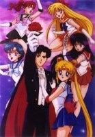 Sailor Moon (TV) - Anime News Network - oh, Darien!