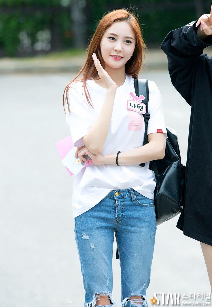 160722 SONAMOO Nahyun