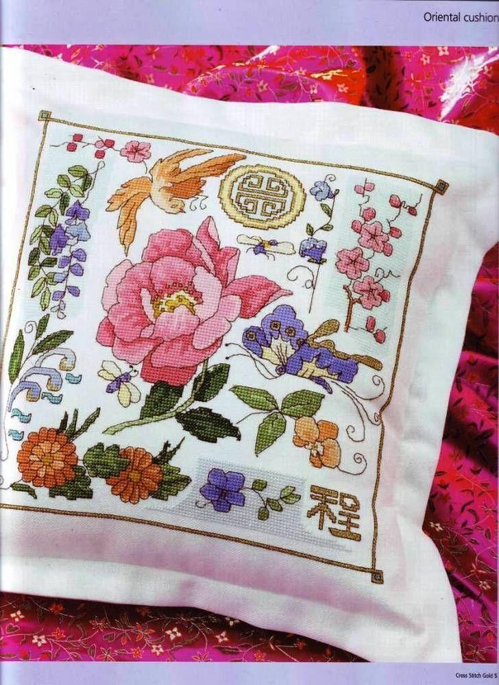 Oltre 25 idee originali per ricamo farfalle su pinterest for Schemi punto croce fiori e farfalle
