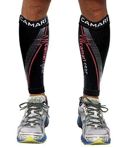 fasce compressione polpacci a 23,41  #fitness #bodybuilding #deals #dealsgym #homegym #hometraining #gym #triathlon, #sport #recovery #calf #black #jogging #running #cycling #walking #outdor http://amzn.to/2eJ6ZtI vía @