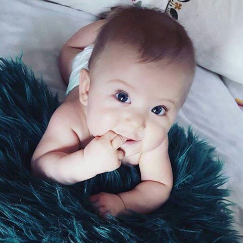 Too cute  https://t.co/4KZVkkfOpu RT HEALTHYBABlES #baby #cute #photooftheday