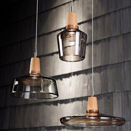 Pendant Lamps by kaschkasch for dreizehngrad   MONOQI #bestofdesign
