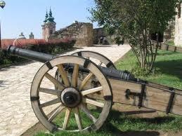 Egri vár, Castle of Eger, Hungary