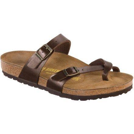 Jesus Sandals: Birkenstock Sandals Rei