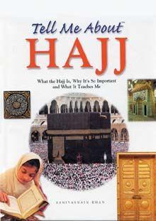 12 activities for homeschool hajj