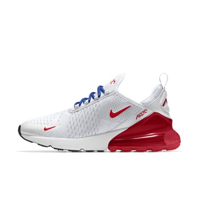 Chaussure Nike Air Max 270 iD pour Homme | Chaussure nike air ...