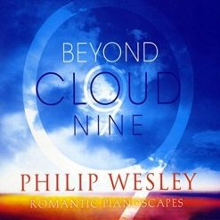 Cover image of the album Beyond Cloud Nine by Philip Wesley