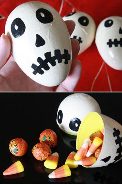 11 next level diy halloween party ideas - Diy Halloween Favors