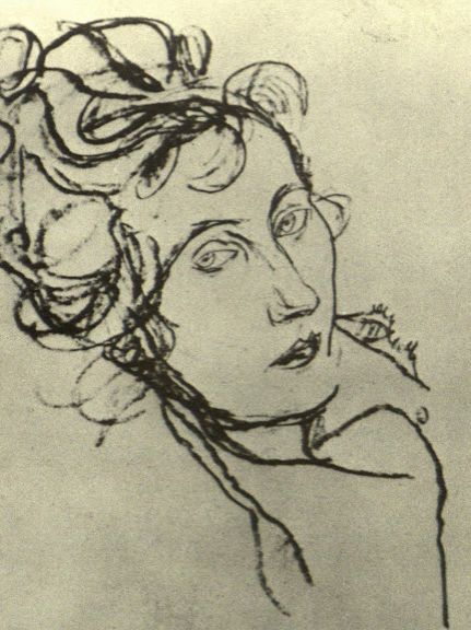 Art History News: Egon Schiele: The Leopold Collection, Vienna