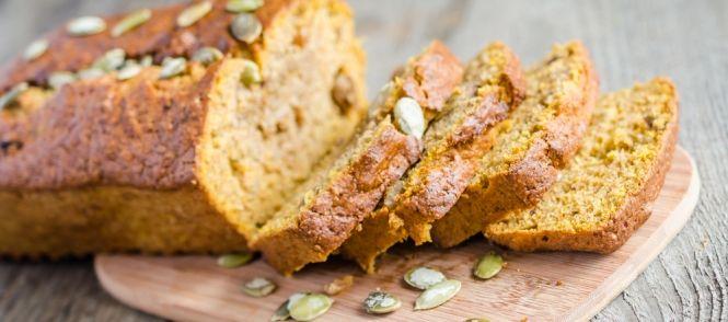 Pompoenbrood recept | Smulweb.nl