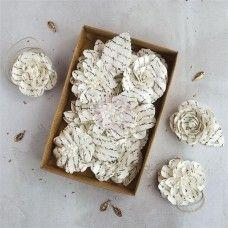 Prima - Paper Flowers - Penmanship