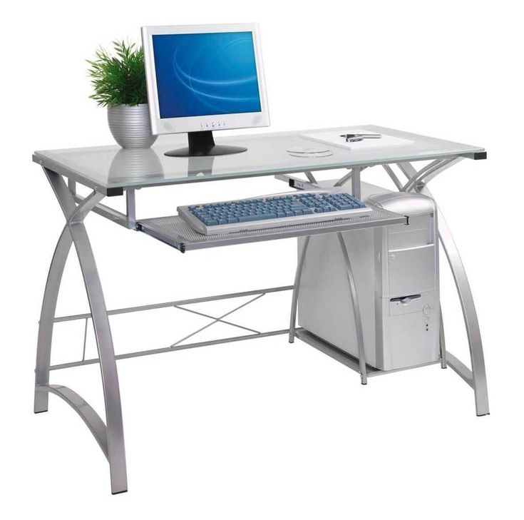99+ Glass Computer Desk Corner - Furniture for Home Office Check more at http://www.sewcraftyjenn.com/glass-computer-desk-corner/