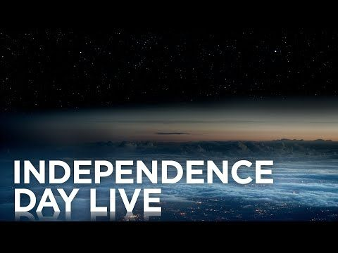 Watch the Live Independence Day 2 Reveal With Roland Emmerich, Jeff Goldblum and More!