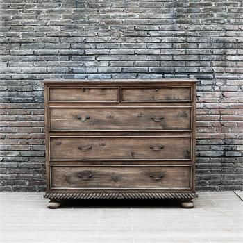 $895 Somerset Drawer Chest