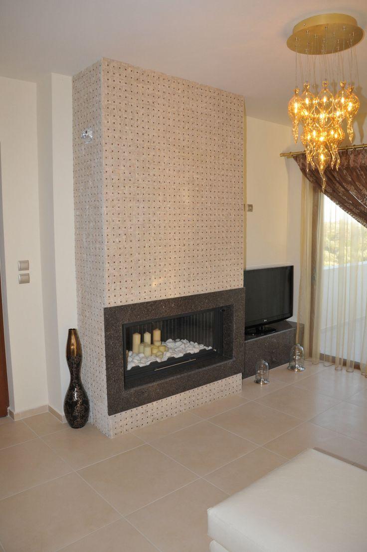 Mosaic &granite