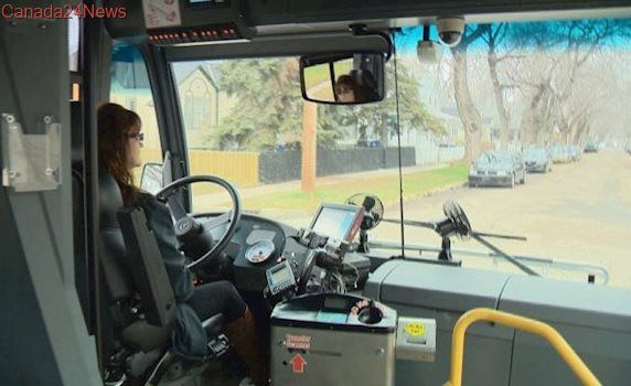 Saskatchewan government continues funding of discounted bus pass program