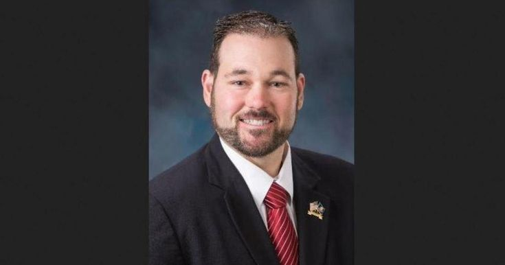 A former Republican state lawmaker from Idaho who was facing a sexual abuse investigation has shot and killed himself
