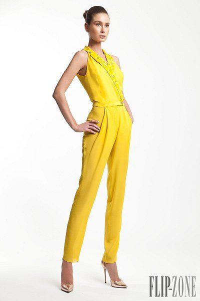 Rani Zakhem Primavera-Verão 2015 - Alta-Costura
