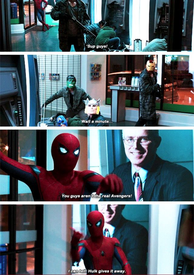 Spiderman Homecoming | Spiderman: Homecoming | Marvel ...