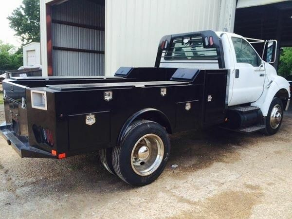 FORD GM DODGE TRUCK BEDS FOR SALE